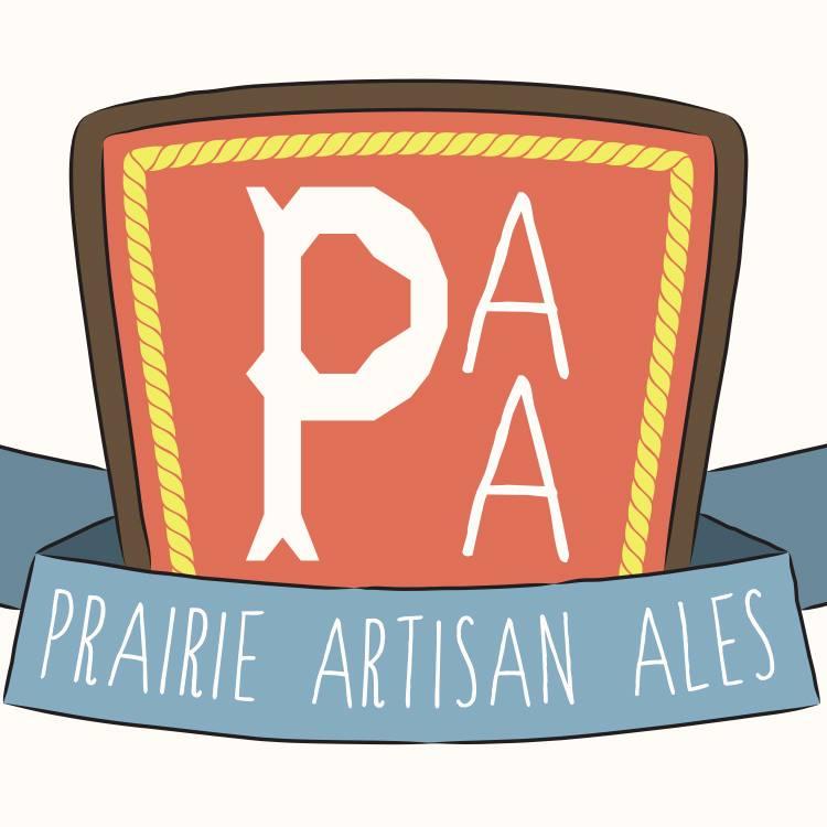 Prairie Artisan Ales - 345 E. ChoctawMcAlester, OK 74501Taproom Hours:Sun CLOSEDMon CLOSEDTues CLOSEDWed CLOSEDThur 3-9 pmFri 3-9 pmSat 11 am-9 pm