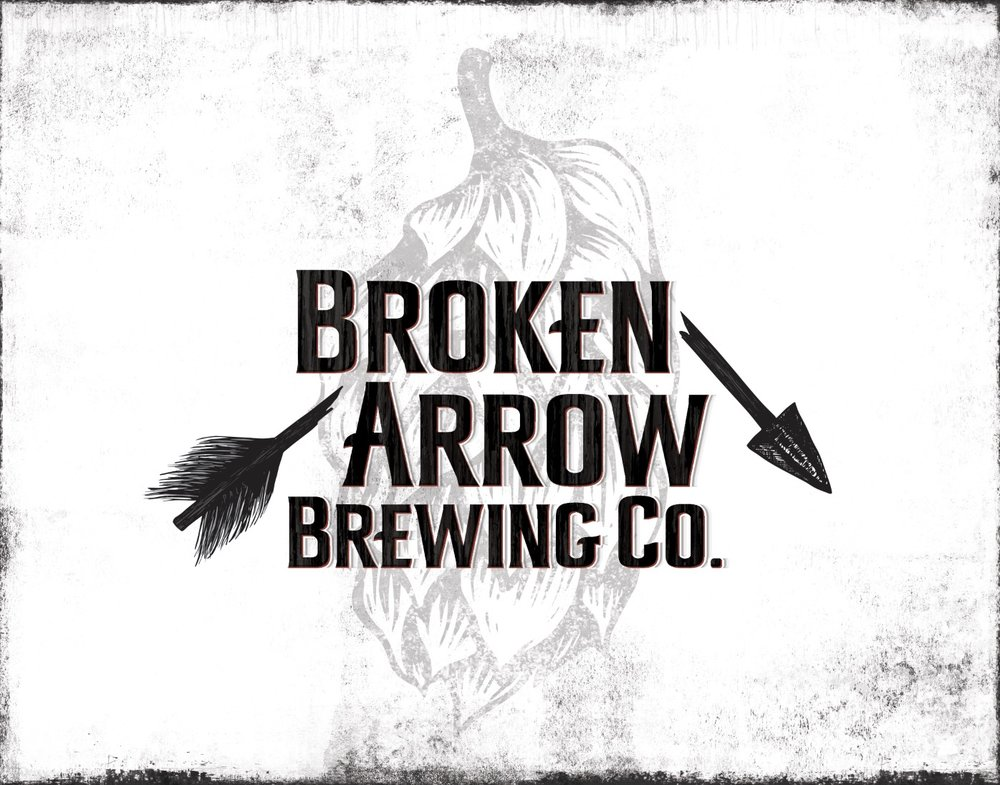Broken Arrow Brewing Co. - 333 W. Dallas St.Broken Arrow, OK 74012Taproom Hours:Sun 12-10 pmMon CLOSEDTues CLOSEDWed 4-10 pmThur 4-10 pmFri 12 pm-12 amSat 12 pm-12 am