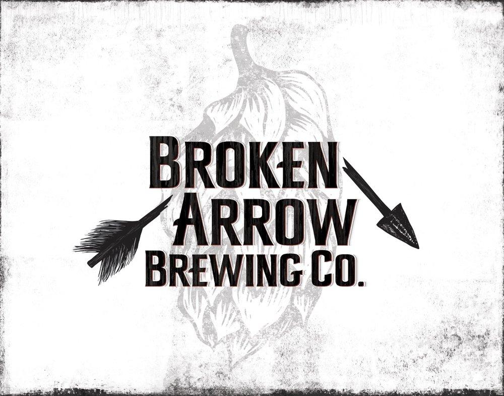 Broken Arrow Brewing Co. - 333 W. Dallas St.Broken Arrow, OK 74012Taproom Hours:Sun 12-10 pmMon CLOSEDTues CLOSEDWed 4-10 pmThur 4-10 pmFri 12 pm-12 amSat 12 pm-12 am