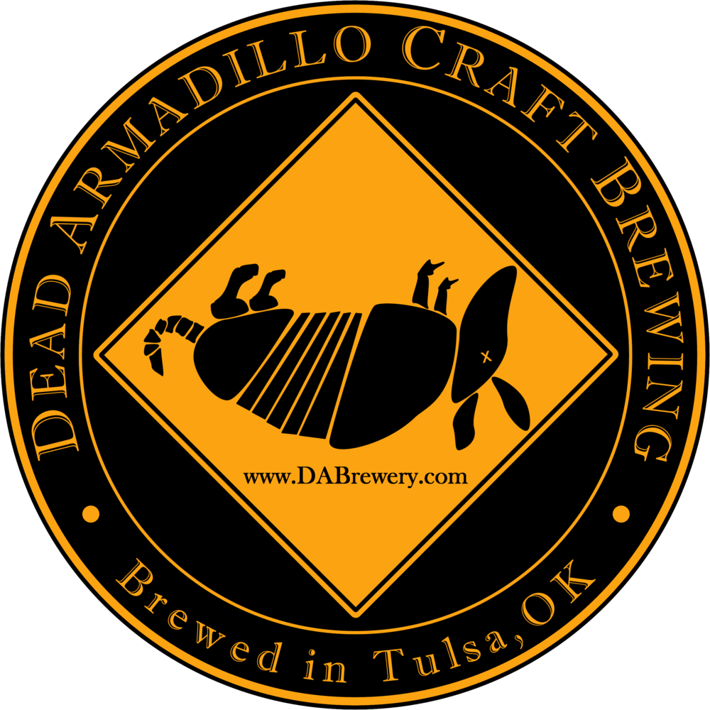 Dead Armadillo Brewery - 1004 E. 4th St.Tulsa, OK 74120Taproom Hours:Sun 1-6 pmMon CLOSEDTues CLOSEDWed 4-10 pmThur 4-10 pmFri 2 pm-12 amSat 12 pm-12 am