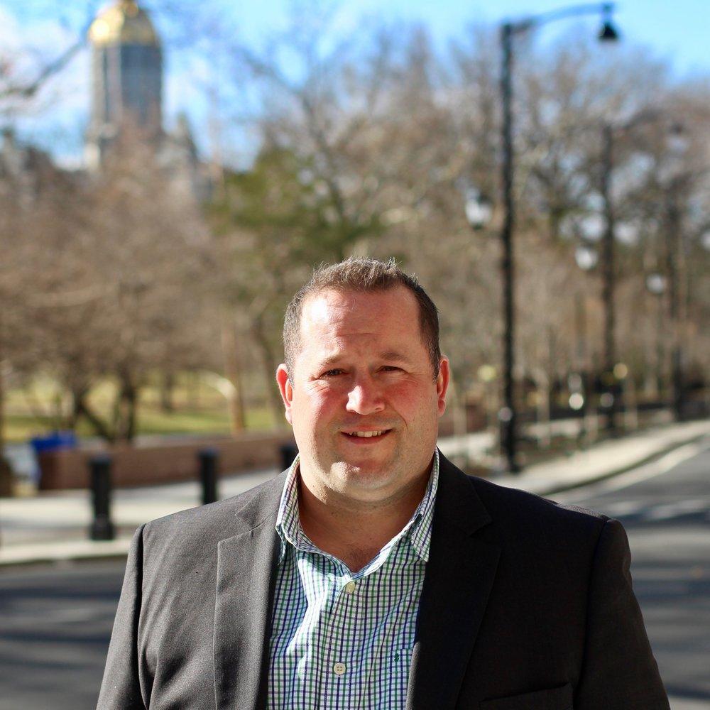 Steven DeNino    Chief Operating Officer
