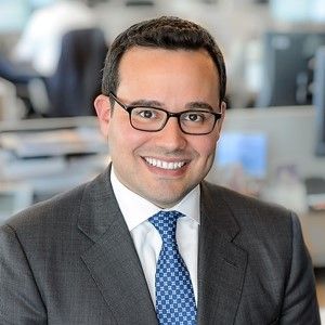 Alex Figueroa    Chief Financial Officer