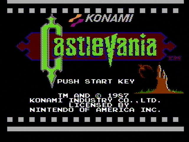 CASTLEVANIA - Episode 044