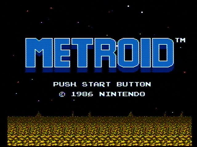 METROID - Episode 057