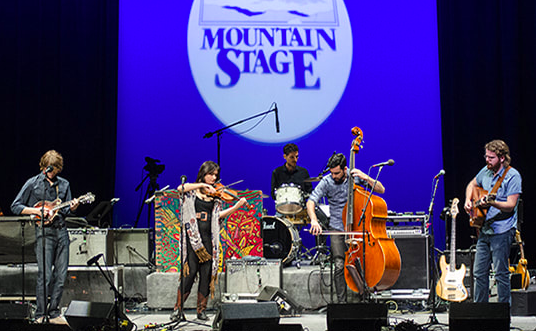 Photo Credit: Brian Blauser/Mountain Stage