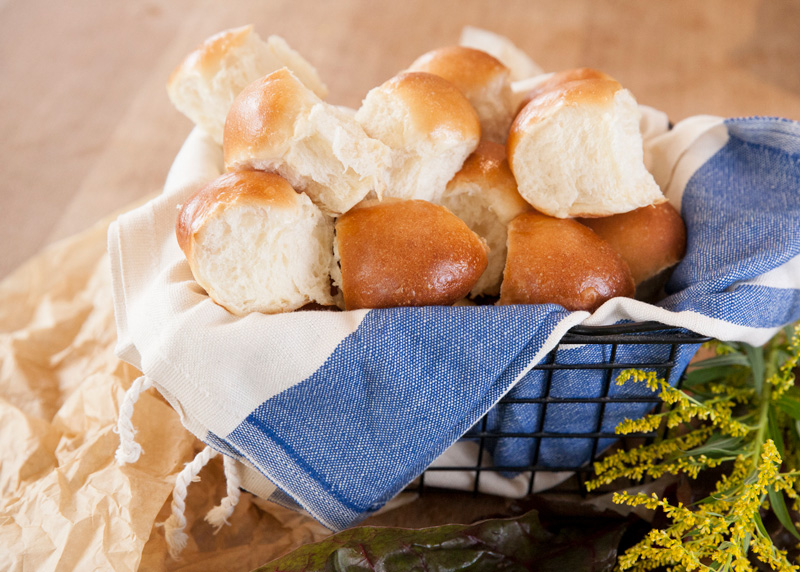 Table Breads -