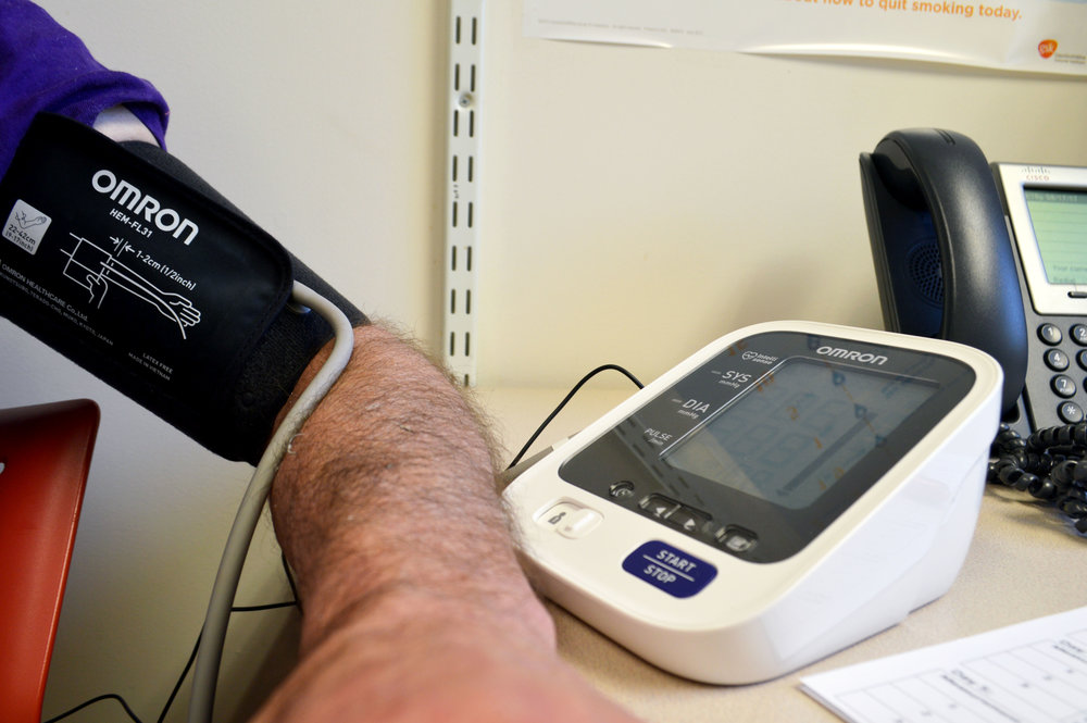 Hypertension Research - Patients sometimes exhibit