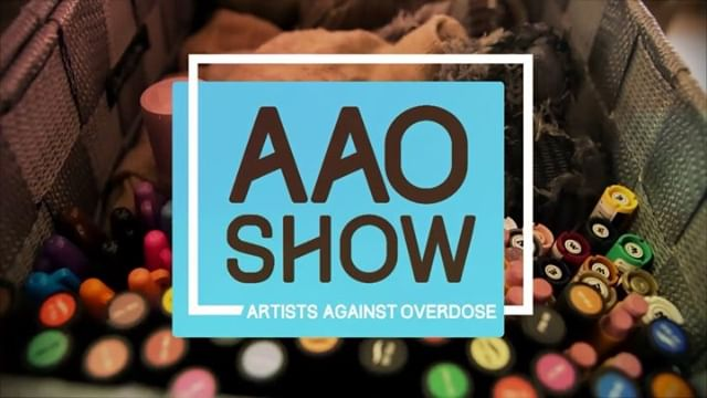 The 2nd annual AAO Show Silent Art Auction is being held on Saturday, March 30th. Join us from 6pm-9pm in the Goodwin Square Tower 25th Floor at 225 Asylum Ave downtown Hartford. There will also be a cash bar, food, raffle, live music and more. Stay late for an after party in Bar Piña with Happy Hour specials to everyone who attends the show. For more information on AAO and our charity efforts visit aaoshow.com 🤘🏼🤘🏼🤘🏼 🚨🚨WE ARE STILL TAKING DONATIONS, DM FOR INFO🚨🚨 📸: @peterjtphotography