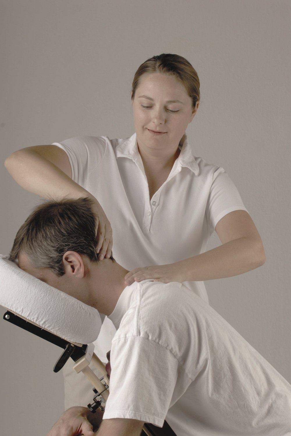 Corporate Wellness Program - reward your employees with chair massages