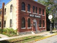 Bily Clocks -