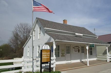 Laura Ingalls Wilder Museum -