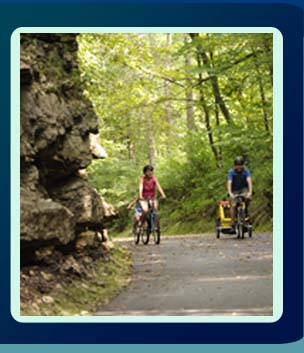Root River Bike Trail & More -