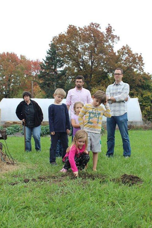 Guns to Gardens 2016 — Toledo Mennonite Church