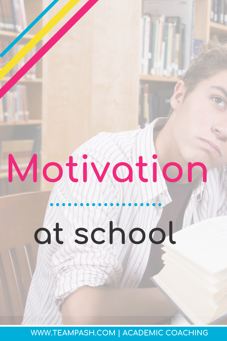 Is your teenager struggling with motivation at school? What does it mean to be motivated? Motivation is the number one topic parents ask about. Let's look at what it means to have motivation at school and how we can help teens connect to the purpose of school.   www.teampasch.com School Counselor Gone Rogue is a podcast by trained school counselor turned academic coach, Marni Pasch.  Join the conversation about all things struggling students, education, parenting, ADHD, time management and more.    #parenting #podcast  Marni Pasch Academic Coach Team Pasch Academic Coaching www.teampasch.com
