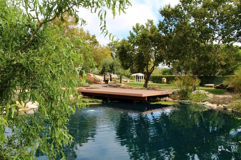 The madonna inn for Secret garden pool novaliches