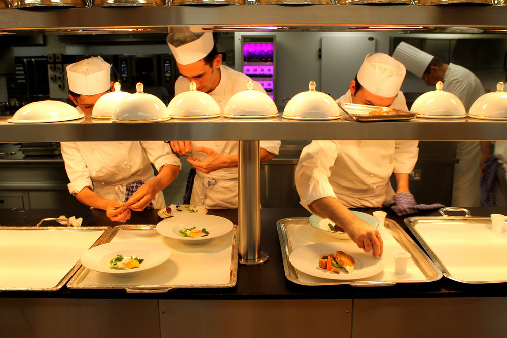 plating at the pass