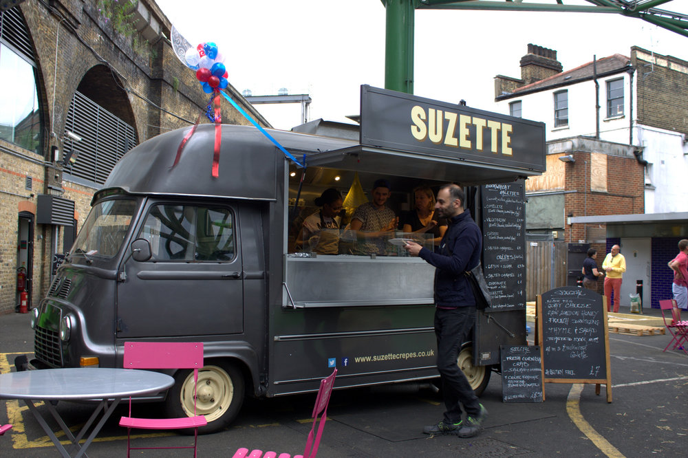the suzette crepe truck