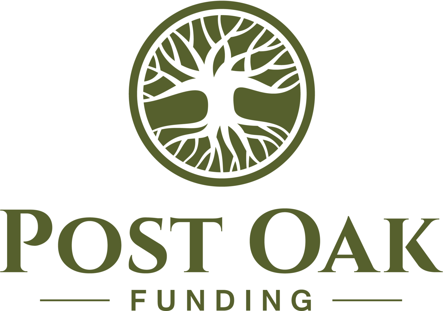 Post Oak Funding
