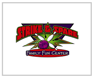 STRIKE AND SPARE   is an operator of bowling-based family entertainment centers (Acquitted 2002)