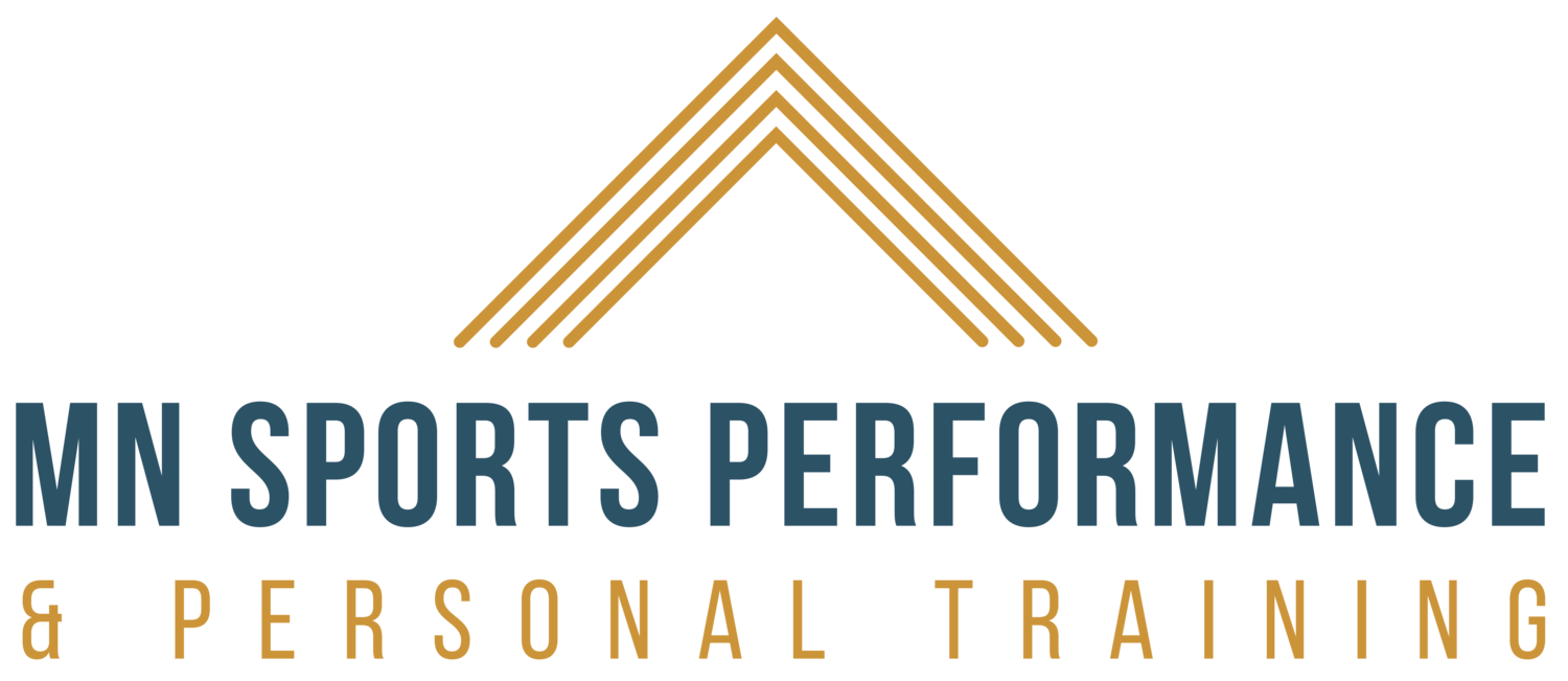 MN Sports Performance & Personal Training