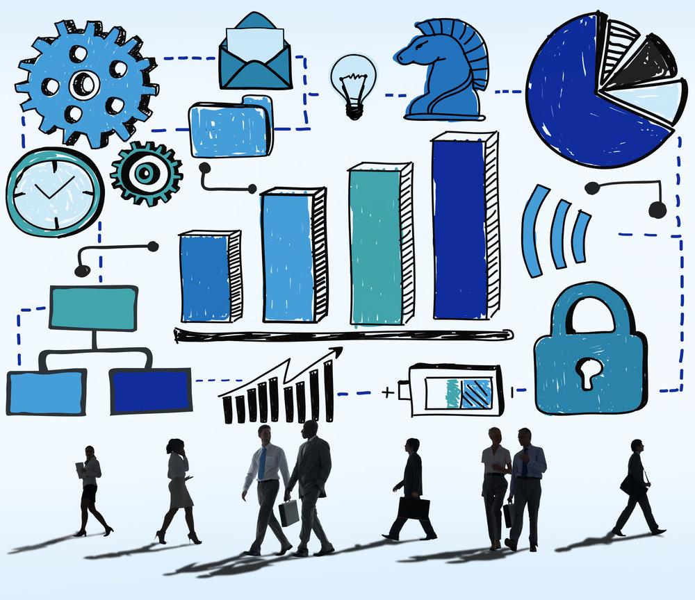 Post-merger Integration Roadmap