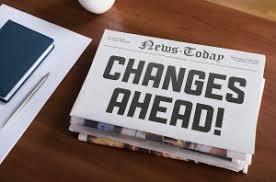 Change Communications Planning