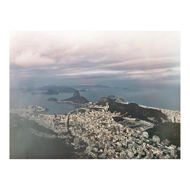 Rio | Moonraking
