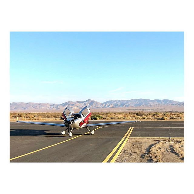 Monday after-work activities in Southern California — #californiaflying @proteusair @cirrusaircraft #aviation #california #cirrus