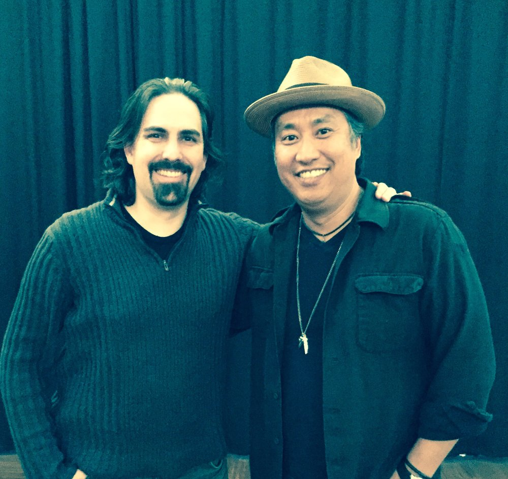 """Walking Dead"" composer Bear McCreary"