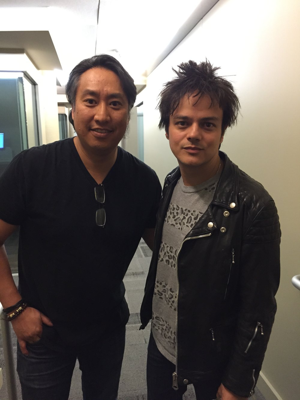 Jazz/Pop Artist and Pianist Jamie Cullum