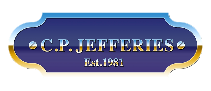 C.P. Jefferies Heating and Plumbing Engineers Ltd