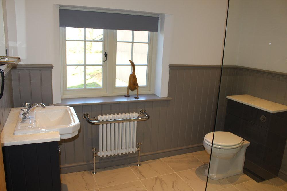 Bathroom - Minety
