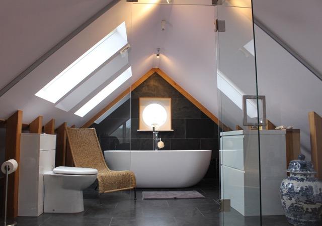 Bathroom - Cirencester