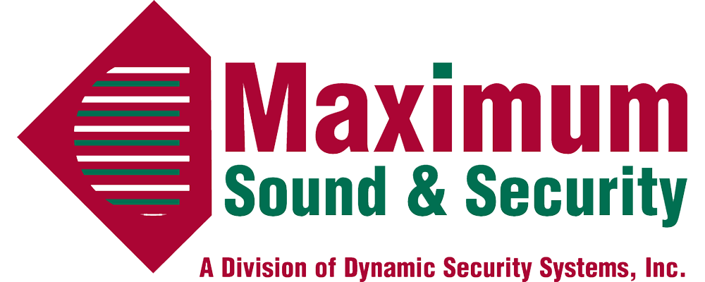 Maximum Sound & Security