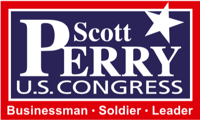 Scott Perry - U.S. Congress