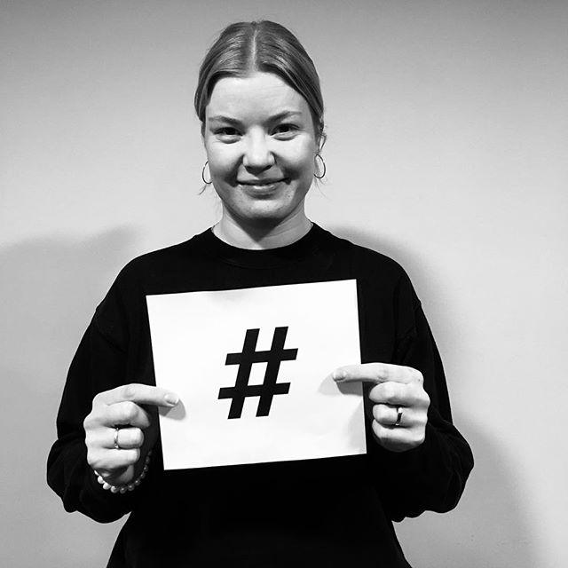 For hvert #værdifuld får GirlTalk 5kr fra @sparnordfonden til Danmarks Indsamlingen. Hjælp os med at støtte verdens piger - som vi støtter vores egne🌸🌸