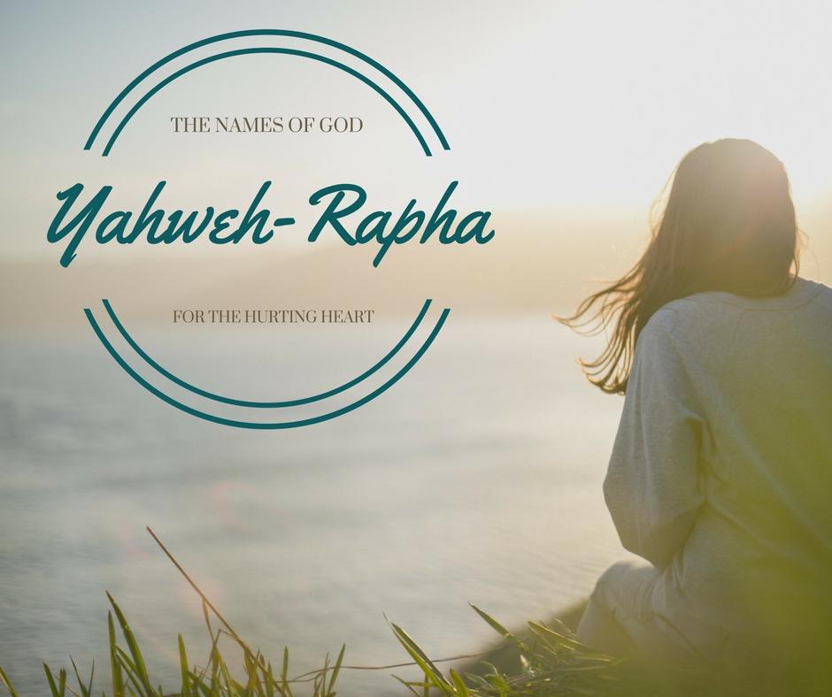 yahweh-rapha