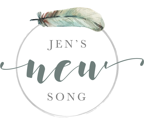 Jens New Song