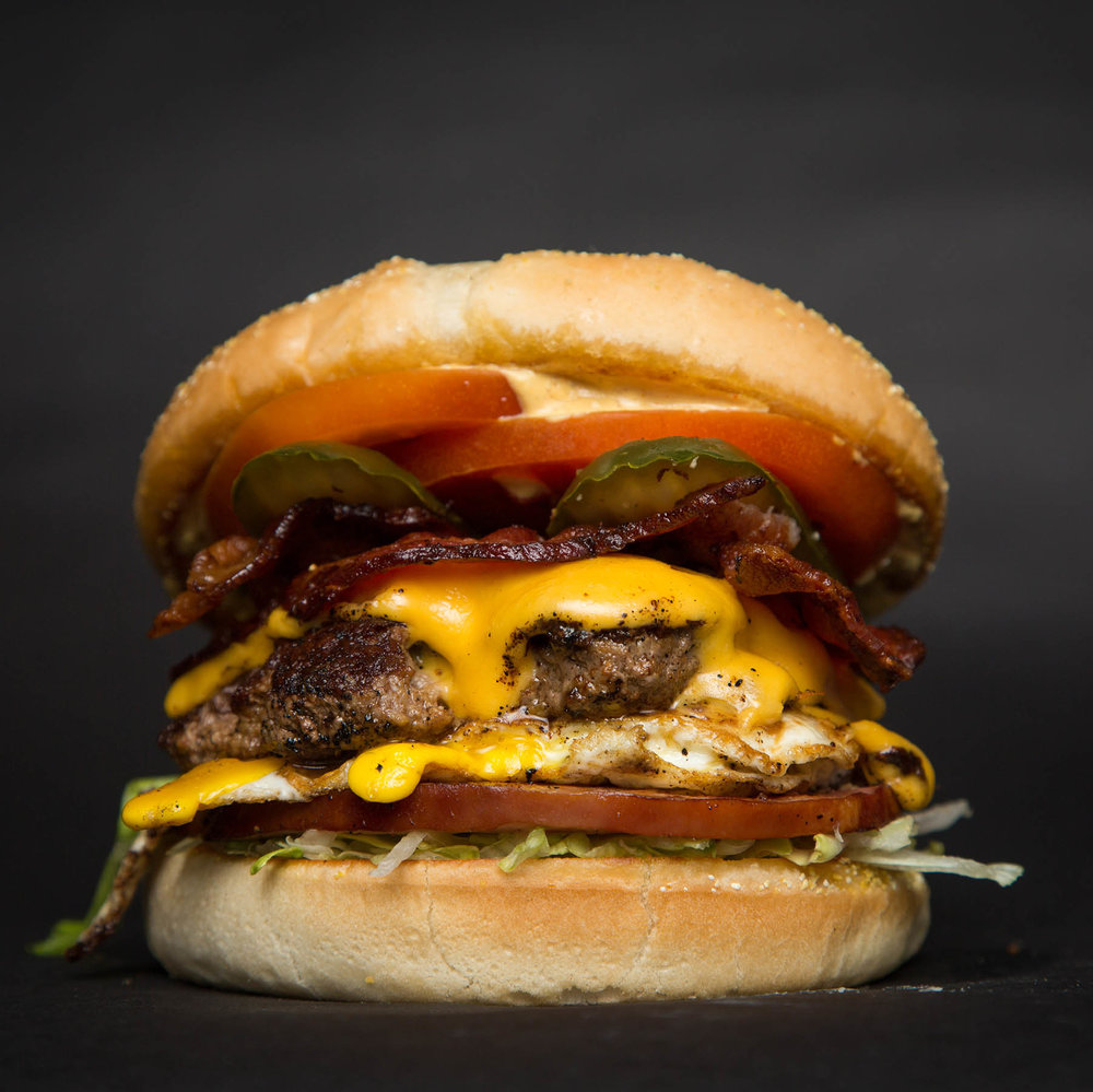 Killer Burger - Services: Search Engine Optimization