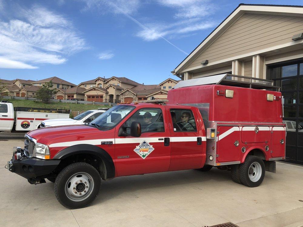 Rescue Truck #6360