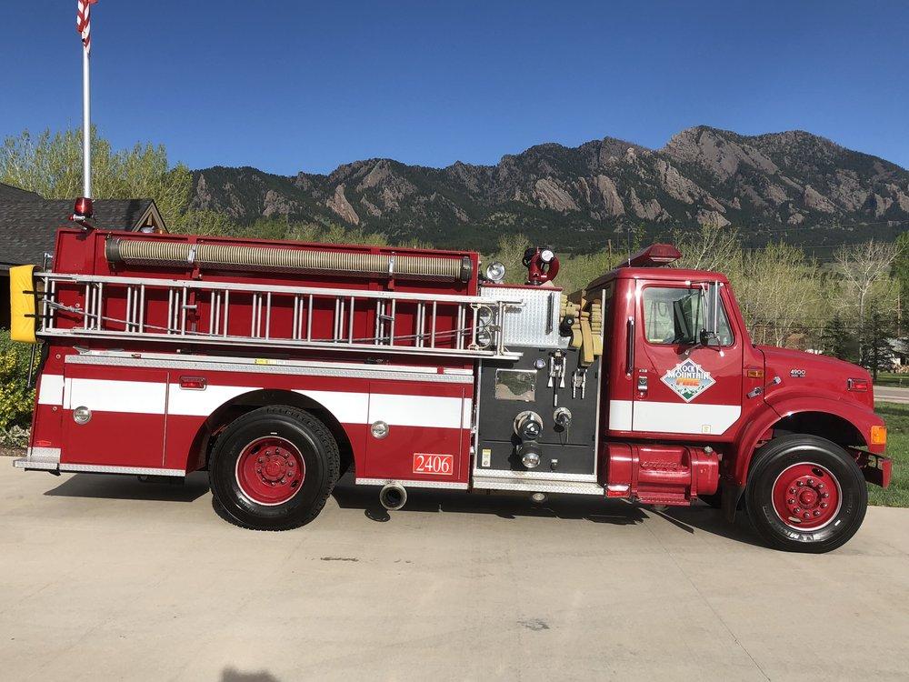 Engine #6336