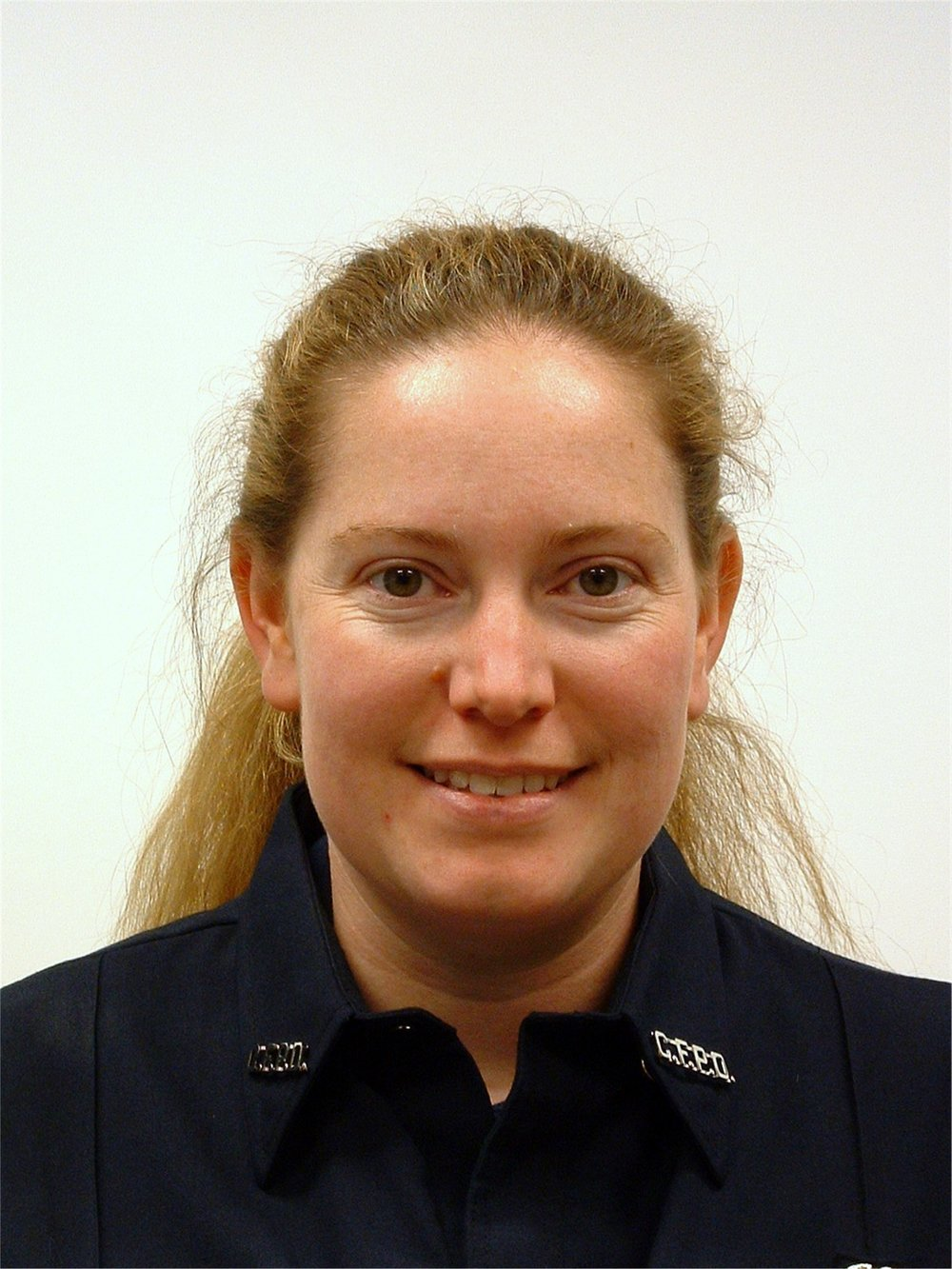 Div. Chief, Prev. - Michelle Kelly