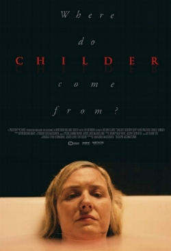 Childer  poster. Used with permission from Aislinn Clarke.
