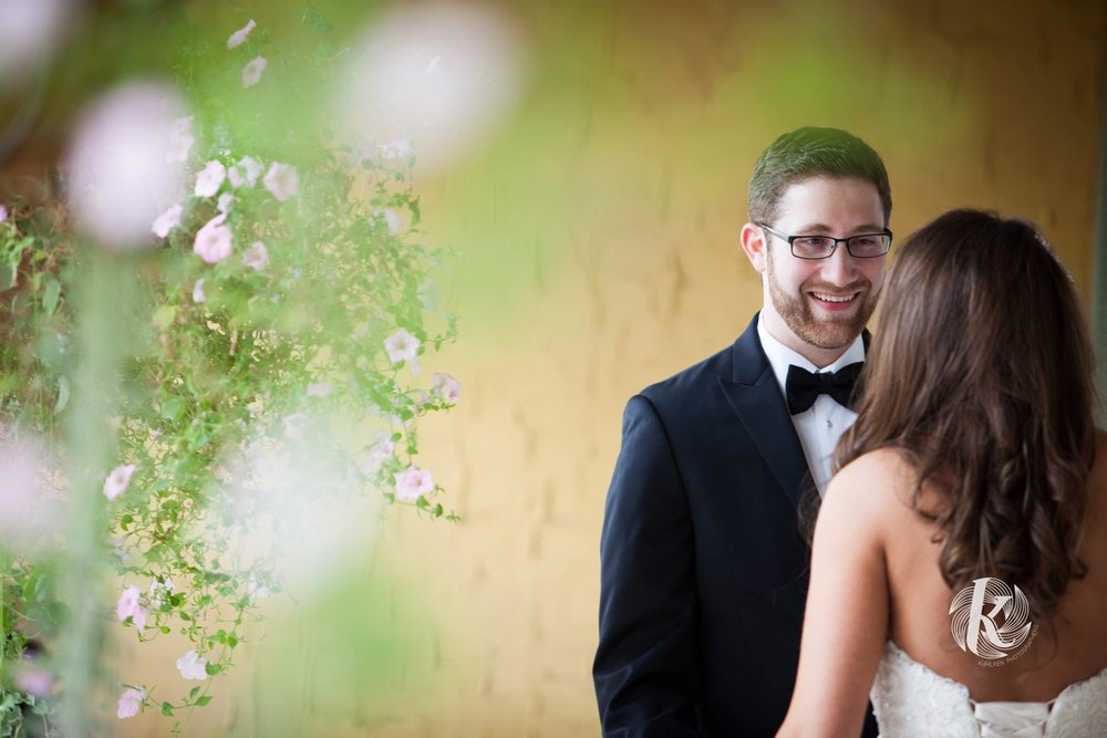 Brianna and Rob - American Hotel - Kuhlken Photographers