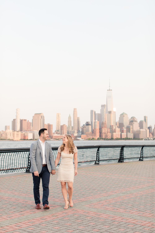 Ultimate Engagement Giveaway - Alyssa & Al - 36