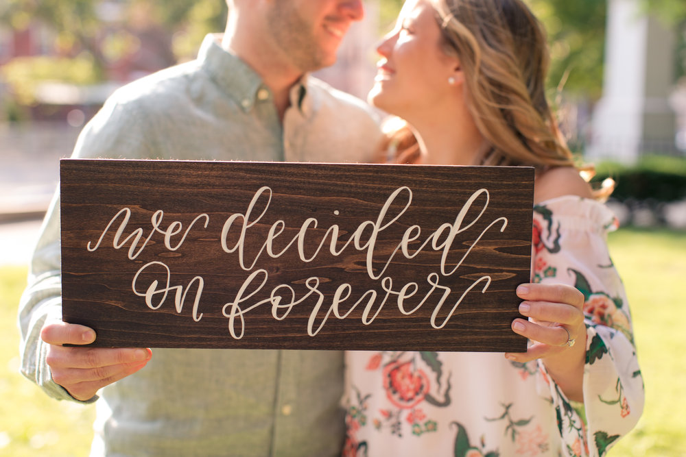 Ultimate Engagement Giveaway - Alyssa & Al - 33