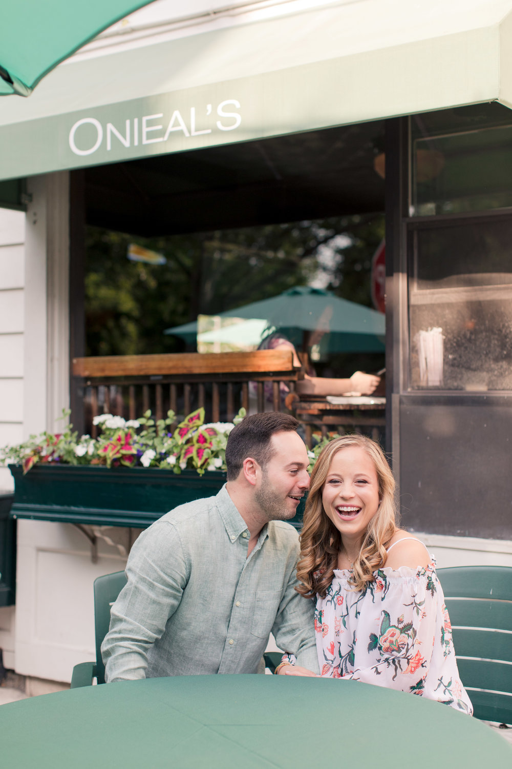 Ultimate Engagement Giveaway - Alyssa & Al - 35