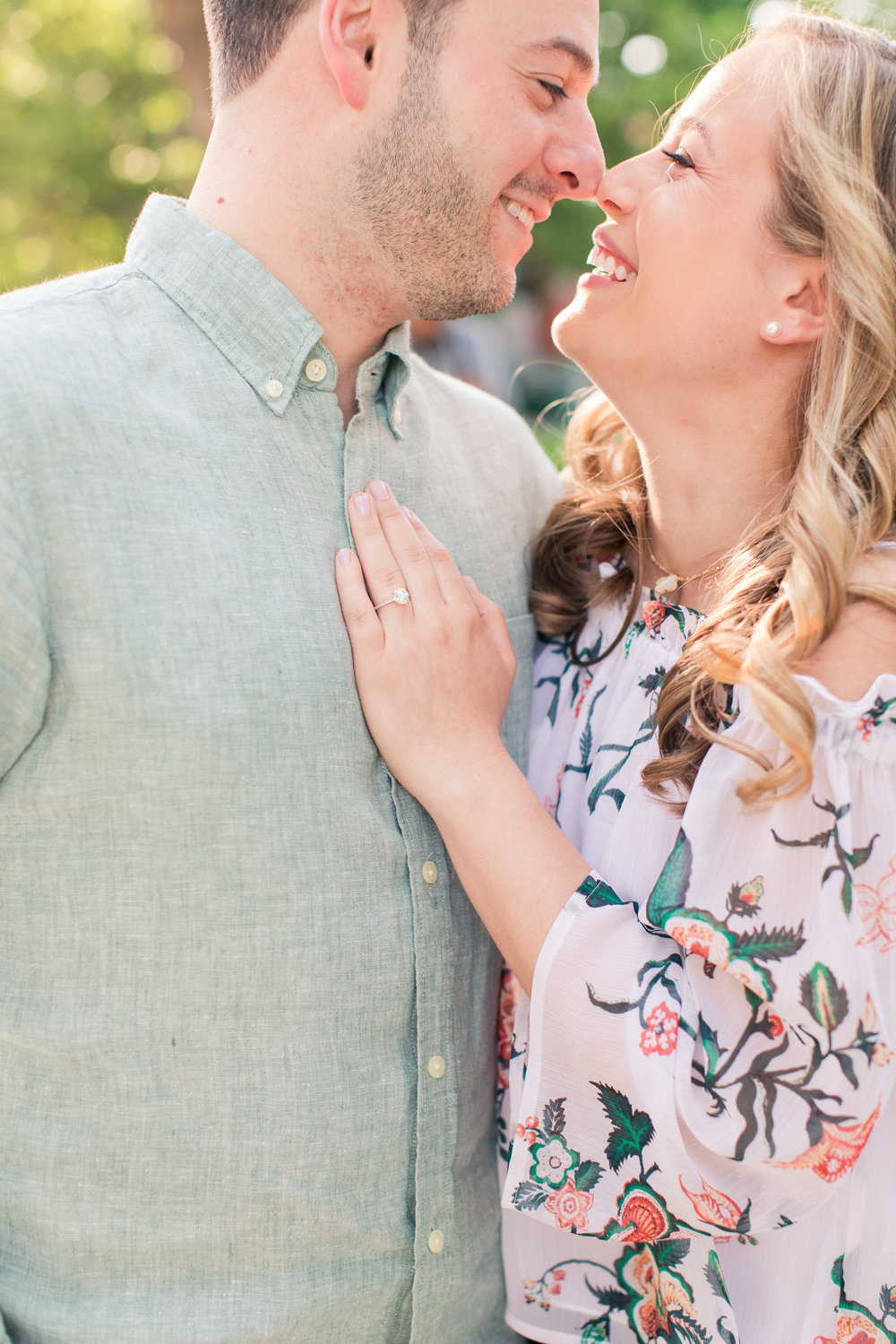 Ultimate Engagement Giveaway - Alyssa & Al - 31