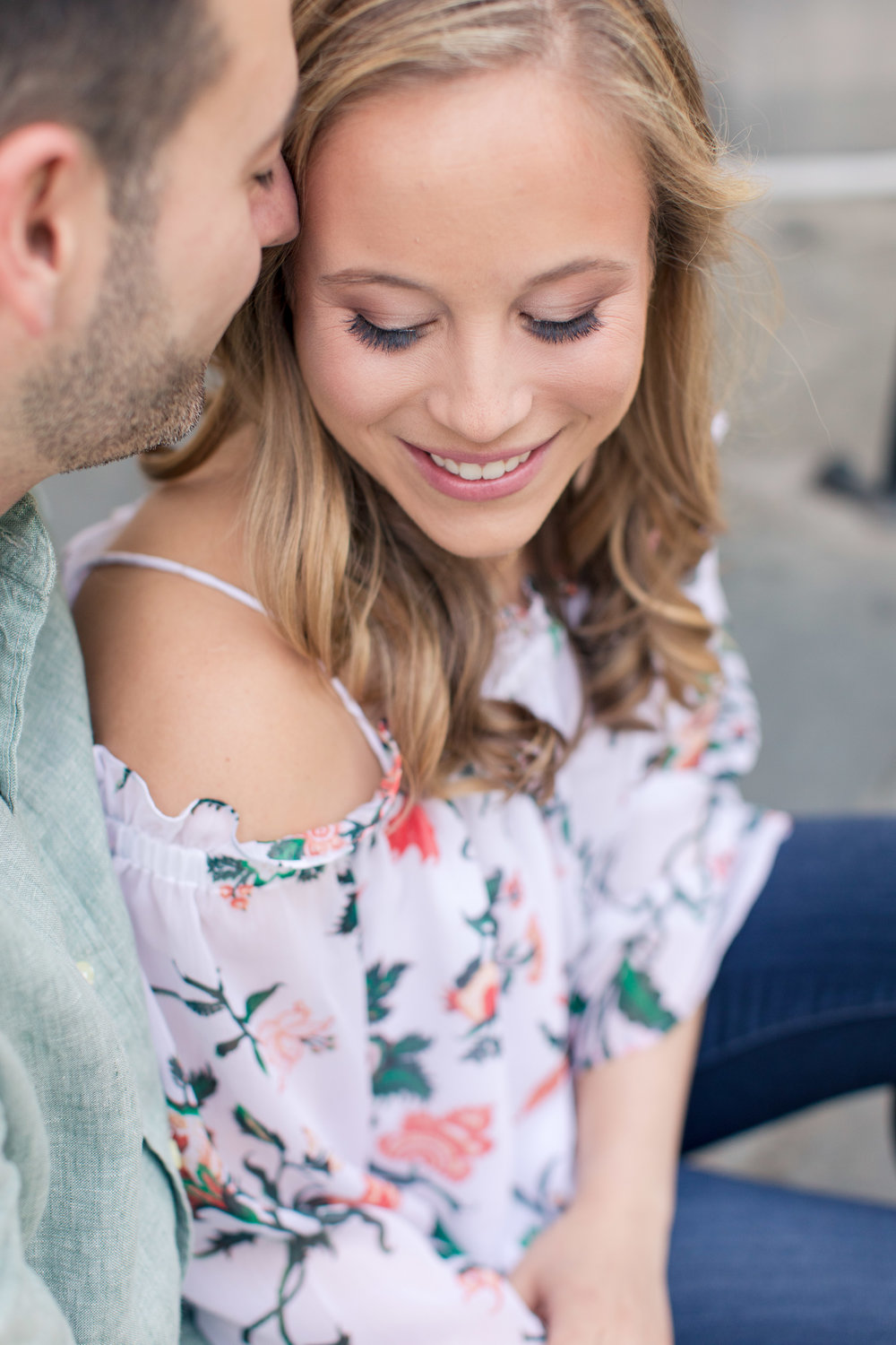 Ultimate Engagement Giveaway - Alyssa & Al - 30