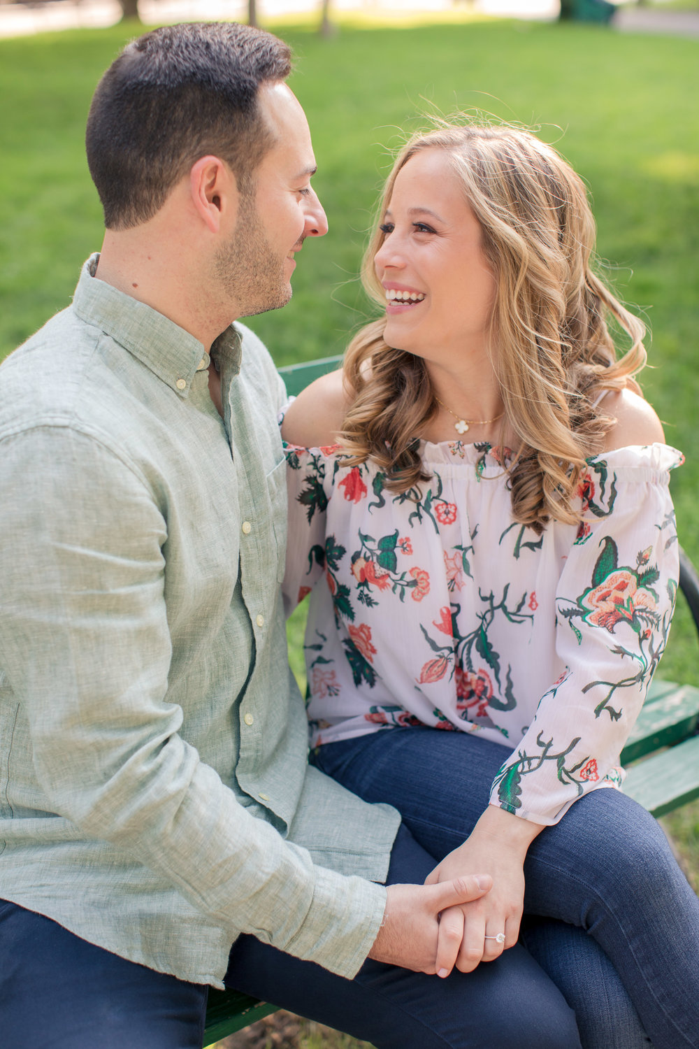 Ultimate Engagement Giveaway - Alyssa & Al - 29